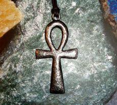 Egyptský kříž