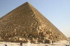 Velká pyramida