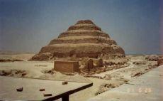 V Egyptě objevena více než čtyři tisíce let stará pyramida