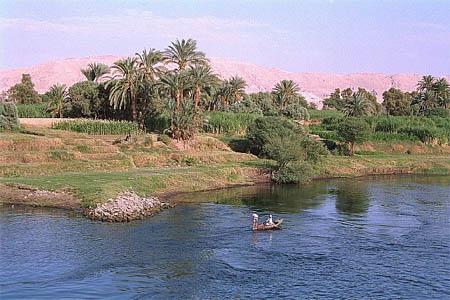 Egypt - Nil