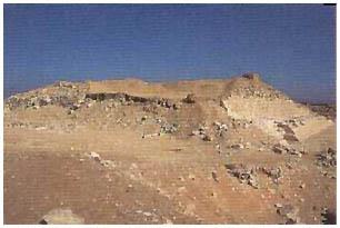 Egypt - pyramida