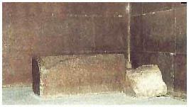 Egypt - Chufuova pyramida zvaná Velká - Gíza 2